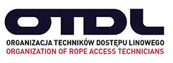Organizacji Techników Dostępu Linowego (OTDL).